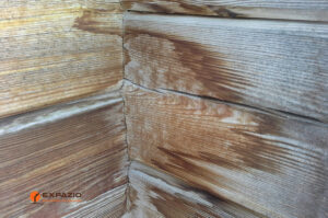 tratamiento de madera maciza Murcia