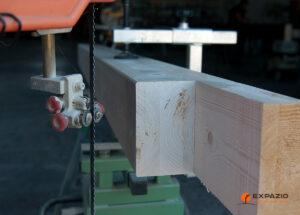 Pérgolas de madera Murcia
