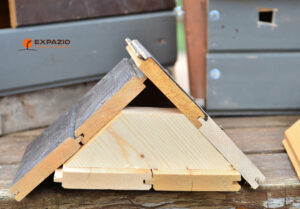 Cajas nido para aves